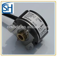 Buy cheap 6mm Mini incremental encoders / incremental type rotary encoder SH-2500P4-5R-R from wholesalers