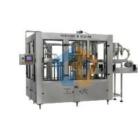Wholesale Juice filling capping 3-in-1 machine from china suppliers