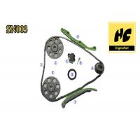 Buy cheap Adjustable Automobile Engine Timing Chain Kit Standard Size For Saturn SC2 SL2 SN003 from wholesalers