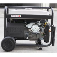 Buy cheap SUA200M 200A Gasoline MMA Arc Welding Machine / Portable Generator For Welding Machine from wholesalers
