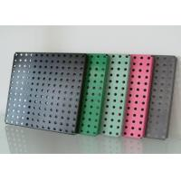 Buy cheap Architectural Decorative Perforated Metal Sheet/Perforated Aluminum Ceiling Tiles from wholesalers