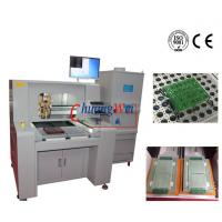 Buy cheap LED Lighting Industry PCB Depaneling Solution PCB Depaneling Router from wholesalers