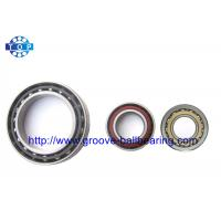Buy cheap High Performance Angular Contact Ball Bearing 7mm Width Single Row For Auto Bearing Clutch from wholesalers