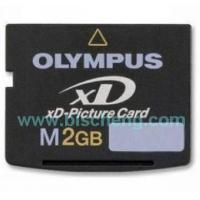 Buy cheap XD memory card 2G from wholesalers