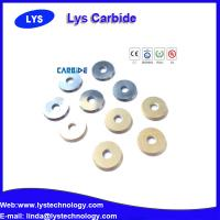 Buy cheap Tungsten Carbide Tile Cutter Blades from wholesalers