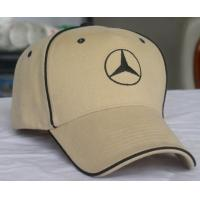 Buy cheap Custom / OEM hat embroidery and sequin, cotton / polyester canvas / polyester / acrylic from wholesalers