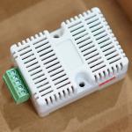 Buy cheap RS485 high precision temperature humid sensor enclosure from wholesalers