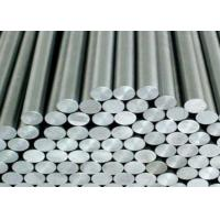 Buy cheap top quality hot worked AISI H13 alloy mold steel round bar 50-500mm diameter for small orders from wholesalers