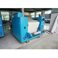 Buy cheap High Speed Lanyard Roller Heat Press Machine For Ribbon Printing from wholesalers