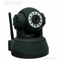 Buy cheap p2p IR-CUT Small IR IP Cameras Wireless Support 32G TF & SD Cards from wholesalers