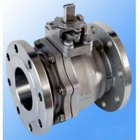Buy cheap Floating Full Bore Ball Valve- Two Piece (2 PC) Class 150/300 from wholesalers