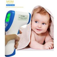 Buy cheap Electronic Non Touch Thermometer 16.0*10.0*24.0 Cm High Brightness Backlight from wholesalers
