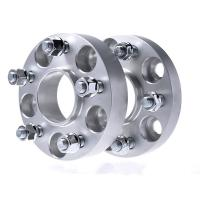 Buy cheap High Performance 5x112 To 5x112 Wheel Adapters 2 Hub Centric Wheel Adapters from wholesalers
