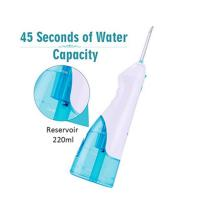 Top Quality Pressure Tech Dental floss Dental Oral Irrigator Manufactures