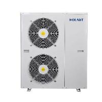Buy cheap Heat Pumps Water Heaters- Heating, Cooling, Dhw (RJ-160H/SN2-B) from wholesalers