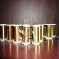 Buy cheap xinxiang  bashan Wire  Cutting  EDM  Consumable  Brass  Wire from wholesalers