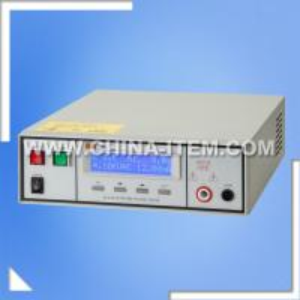 AC 5KV DC 6KV Withstand Voltage Tester CX-7120 AC/DC Hi-pot Tester HV Tester