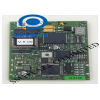 Buy cheap Original New / Used Siemens Spare Parts 00344485-09 Processor Board Long Lifespan from wholesalers