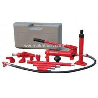 Wholesale 10 Ton Portable Hydraulic Jack MK30101 & Hydraulic lifts from china suppliers