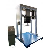 Buy cheap Drop Impact Test Machine , Two Station Furniture Testing Equipment BIFMA X5.1-2002 from wholesalers