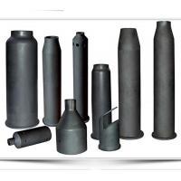 Buy cheap Convenient Replacement Silicon Carbide Burner Nozzle SISIC / RBSIC / SIC from wholesalers