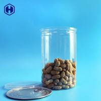 Buy cheap Milk Powder Plastic Cylinder Jar 502 Lid Round Plastic  Containers from wholesalers