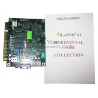 Buy cheap 19 in 1 horizontal classic jamma game board  from wholesalers