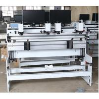 Buy cheap Resin Flexo Plate Making Machine Wallboard Structure 920mm*600mm*1650mm Size from wholesalers