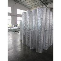 Buy cheap Home Insulation With Aluminum Foil and PE Bubble product