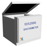 X Fluorescence Spectrum Analyzer for metal and mineral with SDD detector