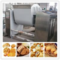 China SAIHENG factory machine making biscuit machine line cookies production line on sale
