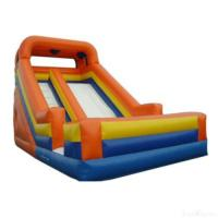 Buy cheap Outdoor Inflatable Slides product