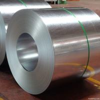 Buy cheap Metal Building Material Galvanized Steel Coil 0.2mm - 2.0mm Thickness Customized from wholesalers