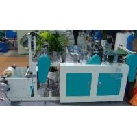Buy cheap Plastic Side Sealing Bag Making Machine (DRQ400) from wholesalers