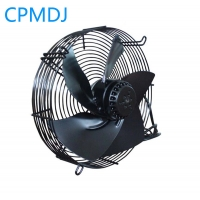 Buy cheap 380V 50Hz 1350RPM Axial Flow Fan For Condensing Unit from wholesalers