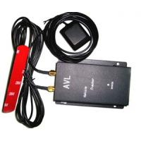Buy cheap GPS Auto Tracker Personal GPS GSM Trackers For Vehicles VT300 from wholesalers
