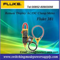 Buy cheap Fluke 381 Remote Display Clamp Meter from wholesalers