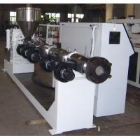 Buy cheap High Pressure Plastic Extrusion Equipment Acrylic PMMA Plastic Processing from wholesalers