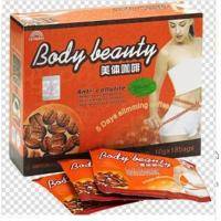 Body Beauty Anti-Cellulite 5 Days Slimming Coffee Body Beauty Slimming Coffee Weight Loss Lose Weight Coffee Manufactures