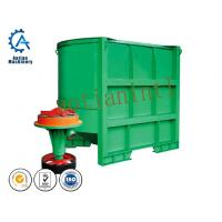 Buy cheap Waste paper recycling machine ,D type, hydropulper,Aotian,pulping equipment product
