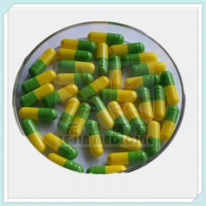Wholesale Fluconazole Capsule (LJ-MA-063) from china suppliers