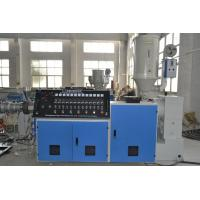 Buy cheap High Capacity CPVC Pipe Making MachineLine Fully Automatic Control from wholesalers