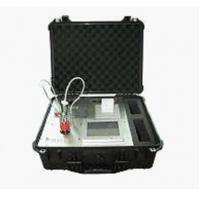 Wholesale PDGA Portable Dissolved Gas Analyzer Transformer Oil Gas Analyzer from china suppliers