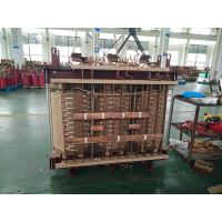 Buy cheap Compact Structure Rectifier Transformer For Metallurgy / Chemical Industry from wholesalers