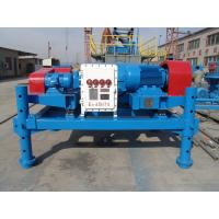 Wholesale drilling waste management decanter centrifuge from china suppliers
