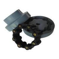 Buy cheap Black MH Polyurethane Coupling Of MH45 , 55 , 65 , 80 , 90 , 115 , 130 , 145 , 175 , 200 from wholesalers