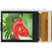Buy cheap QVGA 2.0 inch active matrix transmissive TFT LCD Module 8 bits parallel bus interface from wholesalers