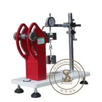 Wholesale Leather Shoe Testing Machine , Insole Back Part Stiffness Testing Machine from china suppliers