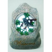 Buy cheap Polyresin with Solar Light (FY09172) from wholesalers