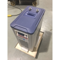 Buy cheap DL-400CE Refrigeration Recirculating Chiller Air-cooled Chiller -15C 400W Cooling Capacity from wholesalers